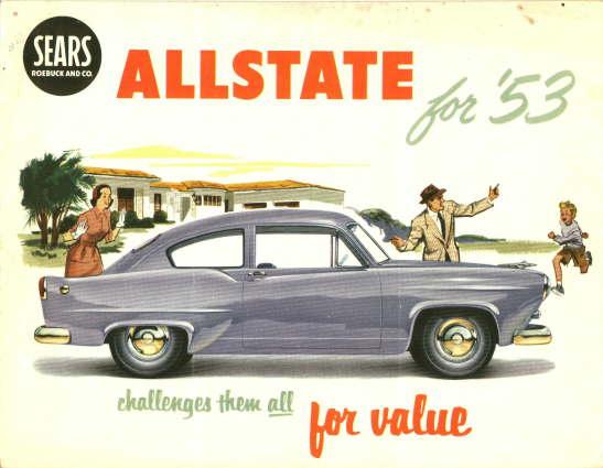53 Allstate Ad