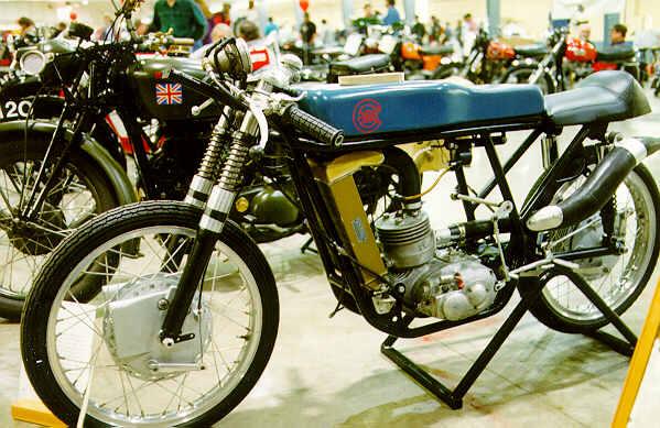 EMC 125